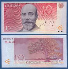 10 krooni 2006 цена 1 коп 1998 года цена
