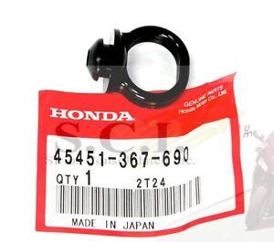 HONDA CB350G CB400F CB500 CX500 CB750 GL1000 FENDER Oeillet OEM 45451-367-690