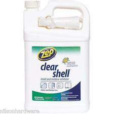 4 Gal Zep Commercial Clear Shell Biodegradable Mildew & Mold Inhibitor ZUCSM128