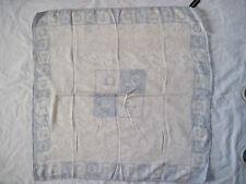 -Superbe Foulard  ROCCOBAROCCO  100% soie  TBEG  vintage scarf
