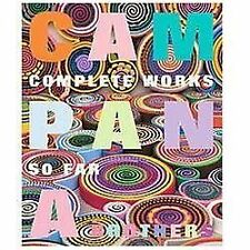 Campana Brothers: Complete Works (So Far), , , Very Good, 2010-03-23,