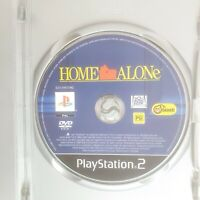Home Alone Movie Game - Sony Playstation 2 PS2 - Free Postage