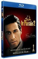 "BLU-RAY    ""Le Parrain II""    NEUF SOUS BLISTER"