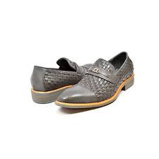 British Walker Azure Men Dress Shoes
