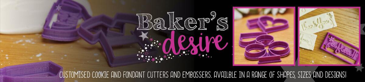 Baker's Desire