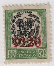 Dominican Republic,Scott#226,50c,Mh ,Scott=$65