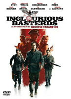 DVD ☆ INGLOURIOUS BASTERDS ☆ OCCASION