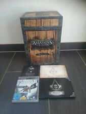 Assassin's Creed 4: Black Flag  Buccaneer Edition (PS3)