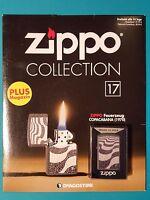 Zippo Collection Nr.17 Sturmfeuerzeug    Copacabana (1970)   never fired !!!