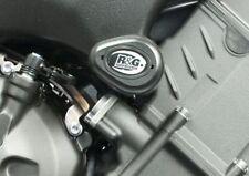 Yamaha FZ1 N Naked 2012 R&G Racing Aero Crash Protectors CP0268BL Black