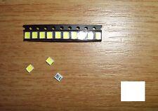 50 Stück LED SMD 2835 WEIß DB2835W-C7-21 (60mA)