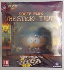 South Park - Il Bastone della Verità - COLLECTOR'S EDITION - PS3 - PlayStation 3