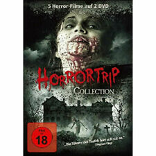 Horrortrip Collection 5 Filme DVD