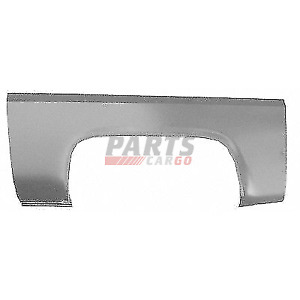 NEW WHEEL ARCH LEFT FITS 1975-1989 GMC JIMMY 414465573L