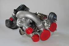 Turbolader Audi A6 A7 Q5 3.0 TDI  Bi Turbo  # 2 Stück + Elektronik + DPF Prüfung