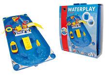 BIG 55103 Waterplay Funland Wasserspaß Spielzeug Badespielzeug