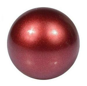 EUDORA Harmony Chime Balls 18mm Bola Angel Sounds for Locket Pendant (Wine Red)