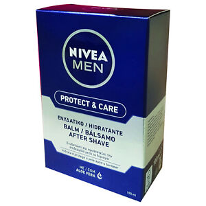 Nivea Men Protect & Care after shave Balm 100 ml