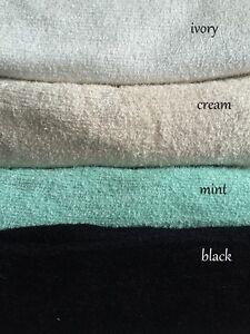 Texture Knit Baby Posing Fabric Blanket Rug Newborn Backdrop Photo Prop