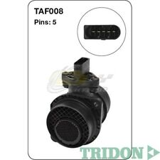 TRIDON MAF SENSORS FOR Volkswagen Polo 9N 01/08-1.4L (BMS, BNV) SOHC (Diesel)