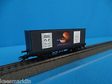 Marklin 44263 Container Car Modelbahn Treff 1997    25 Years Mini-Club