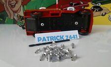 30 rivets +  foret pour renovation Dinky Toys Corgi toys Cij JRD