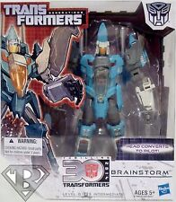 BRAINSTORM Transformers Generations 30th Voyager Class Autobot Figure 2014
