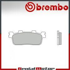 Plaquettes Brembo Frein Arriere CC pour E-ton ST VORTEX 300 2007 > 2009