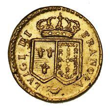 PESI MONETARI Francia, Louis XVI, Peso monetario del Luigi