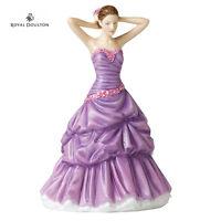 Royal Doulton Figurine Doll  Pretty Lady SARA HN5439 New