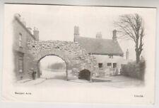 Lincolnshire postcard - Newport Arch, Lincoln (A264)