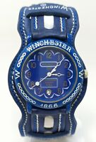 Orologio Winchester the original watch vintage rare clock 36 mm men's montre