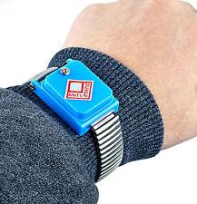 FD3399 High Quality Wireless Anti-static Discharge Band Wrist Strap Bracelet 1pc