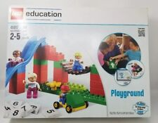Lego Education Duplo Set Playground # 45017 104 pcs New