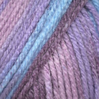 Stylecraft Colour Pool Typhoon Yarn Knitting Crochet 200g