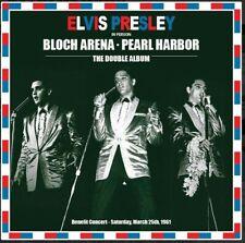 Elvis Presley CD Elvis Presley In Person: Bloch Arena, Pearl Harbor