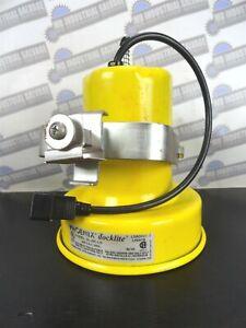PHEONIX Docklite - Loading Lights / Model DL-INC-LH 250 VAC, 60HZ, Lamp Only
