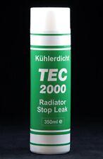 Radiator Water Stop Leak TEC 2000