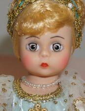 CINDERELLA BALL GOWN DOLL #476 ~ 1992 Madame Alexander ~ STORYLAND SERIES