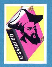Nuova UOMINI ILLUSTRI Panini 1967 - Figurina-Sticker n. 155 - G. DELLA CASA -New