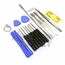 Repair Tool Kit Set cacciaviti per Samsung Galaxy S5 / S4 / S3 / S2 nota 4 / 1 / 2 Mini