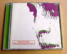 Dead City Radio - Burn Future Burn We Love Your Face - CD Album CDs - 75 Poem …