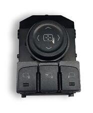 GM OEM-Door Side Rear View Power Mirror Switch 23154702