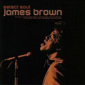 James Brown - Select Soul Vinyl