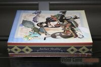 Atelier Shallie: Alchemists of the Dusk Sea Limited Edition (PS3 2015) SEALED!