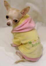Dog hoodie/Dog Clothes/Miss Behaving Hoodie/Sweater/Size ,Med. or L FREE SHIP