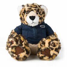 Jaguar Merchandise New Genuine Cuddly Soft Toy Bear Cub Mascot 50JDTY744BNA