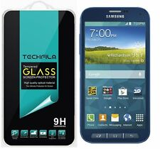 TechFilm® Tempered Glass Screen Protector Saver For Samsung Galaxy S5 Sport