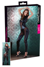 Cottelli Collection Overall schwarz XS | S | M | L | XL Damen Outfit & Kostüme