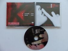 CD 2 titres MELTEM & MELODY KILLA feat JAMES K En silence msln cd001  AUTOPROD